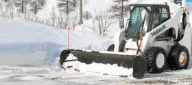 Edmonton Snow Removal
